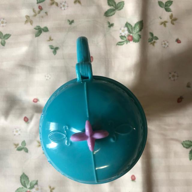 Disney(ディズニー)のアナと雪の女王  かき氷ケース  アナ雪 ディズニーオンアイス 美品 エンタメ/ホビーのおもちゃ/ぬいぐるみ(キャラクターグッズ)の商品写真