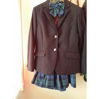 高校制服 中古 R2年5月まで着用