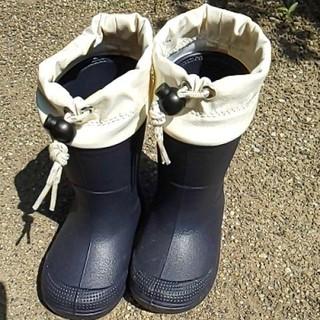 ムジルシリョウヒン(MUJI (無印良品))のレインシューズ(長靴/レインシューズ)