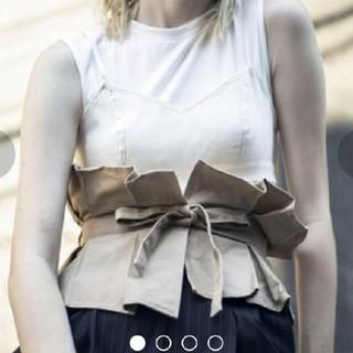 アメリヴィンテージ(Ameri VINTAGE)のアメリヴィンテージシャツ♪(カットソー(半袖/袖なし))