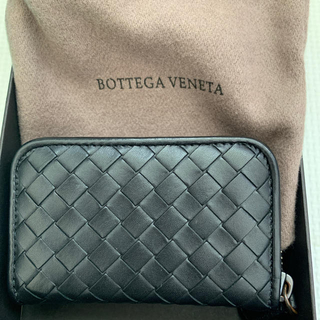 ボッテガヴェネタ(Bottega Veneta)のボッテガヴェネタ 小銭入れ 中古品 箱有り(コインケース/小銭入れ)