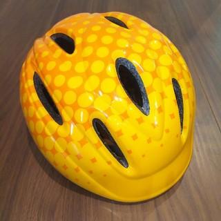 アサヒ(アサヒ)の【47~51cm】キッズ 自転車ヘルメット あさひ(自転車)