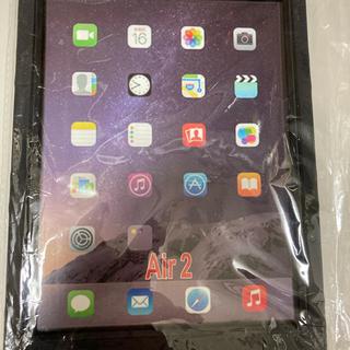 アップル iPad Air2 用 ラバー保護ケース(iPadケース)