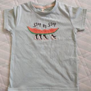 サマンサモスモス(SM2)の専用  未使用半袖シャツ 120(Tシャツ/カットソー)