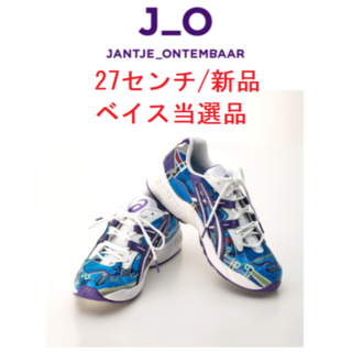 アシックス(asics)のJ_O x ASICS SportStyle 2020SS【CHANCE】27(スニーカー)