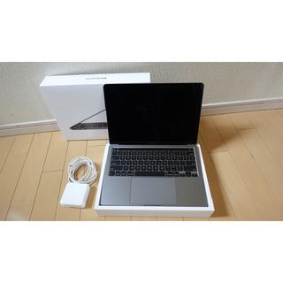 Apple - 2020 MacBook Pro 13インチ US-key 16G/500G