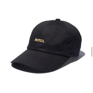 ワンエルディーケーセレクト(1LDK SELECT)のROTOL cap ロトルキャップ(キャップ)