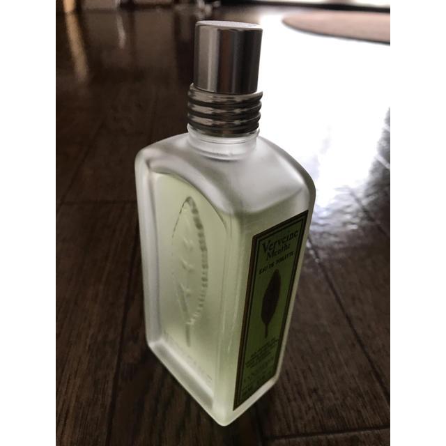 L'OCCITANE(ロクシタン)のロクシタン ヴァーベナミント コスメ/美容の香水(香水(女性用))の商品写真