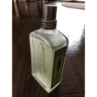 ロクシタン(L'OCCITANE)のロクシタン ヴァーベナミント(香水(女性用))