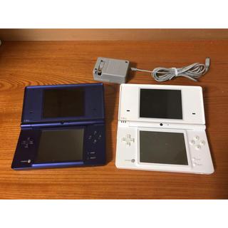 ニンテンドーDS(ニンテンドーDS)のニンテンドーDSi 本体 (携帯用ゲーム機本体)