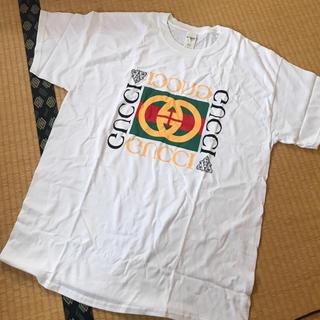 アヴァランチ(AVALANCHE)のNEWEST  ロゴTシャツ(Tシャツ/カットソー(半袖/袖なし))
