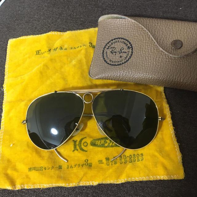 Ray-Ban(レイバン)のRay-Ban メンズのファッション小物(サングラス/メガネ)の商品写真