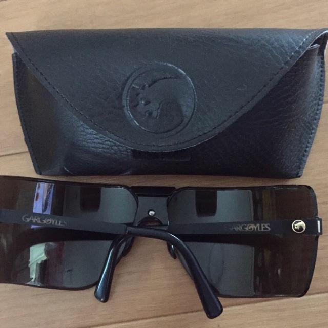 ガーゴイルズ サングラス メンズのファッション小物(サングラス/メガネ)の商品写真