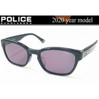 ポリス(POLICE)の送料無料☆POLICE(ポリス)サングラス SPLA66J-0700(サングラス/メガネ)