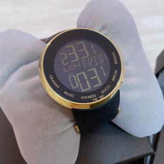 グッチ(Gucci)の時計 グッチ アイグッチ グラミースペシャルエディション(腕時計(デジタル))