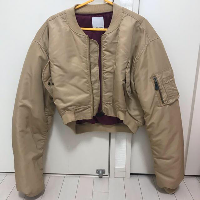 FIG&VIPER(フィグアンドヴァイパー)のfig&viper   レディースのジャケット/アウター(ブルゾン)の商品写真