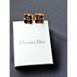 クリスチャンディオール(Christian Dior)のクリスチャンディオール カフス No599(カフリンクス)