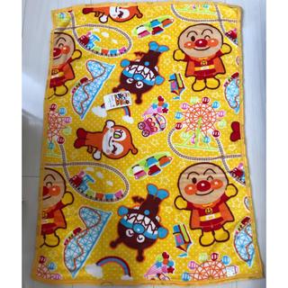 バンダイ(BANDAI)のアンパンマン お昼寝毛布(毛布)
