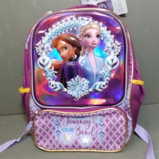 アナと雪の女王 - Disney FROZEN2 アナ雪バックパック