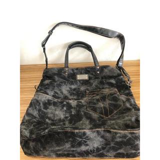 エーティー(A/T)のATSURO TAYAMA のメンズトートバッグ オシャレ鞄 ブランド used(トートバッグ)