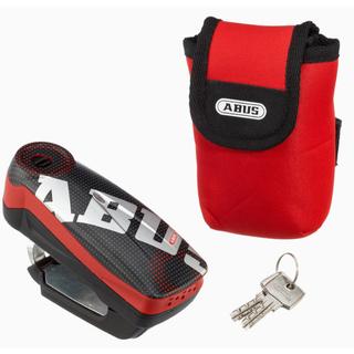 アバス(ABUS)のABUS バイク用ディスクロックDetecto7000 RS1(セキュリティ)