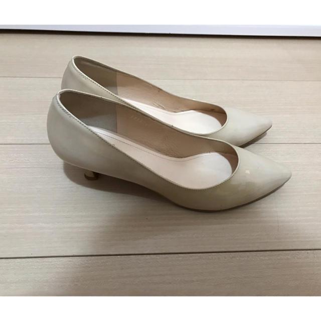 レディース 靴 レディースの靴/シューズ(ハイヒール/パンプス)の商品写真