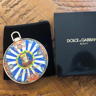 ドルチェアンドガッバーナ(DOLCE&GABBANA)のDOLCE&GABBANA♡ミラー♡新品(その他)