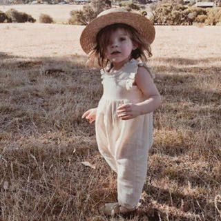 Caramel baby&child  - minimom ジャンプスーツ
