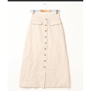 ローリーズファーム(LOWRYS FARM)の新品 ローリーズファーム スカート(ロングスカート)