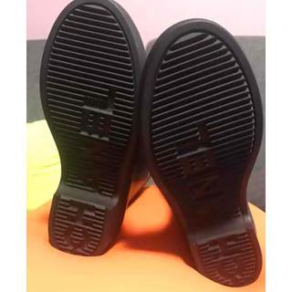 シャネル(CHANEL)のシャネルCHANELレインブーツ確認(レインブーツ/長靴)