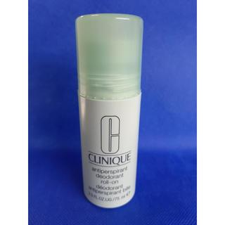 クリニーク(CLINIQUE)のクリニーク アンティパースパイラント デオドラント ロールオン 75ml(制汗/デオドラント剤)