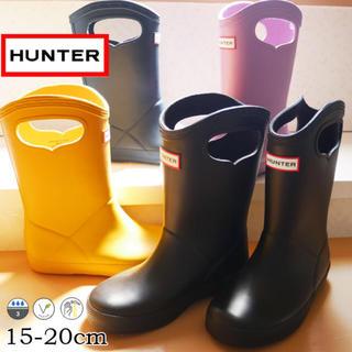 ハンター(HUNTER)のハンター 長靴 18.19 レインブーツ(長靴/レインシューズ)
