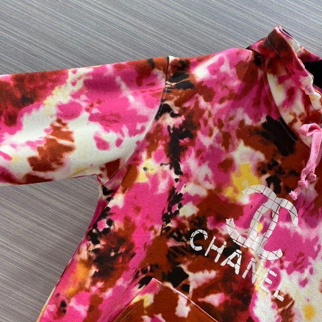 CHANEL(シャネル)のCHANEL  スウェットシャツ レディースのトップス(パーカー)の商品写真