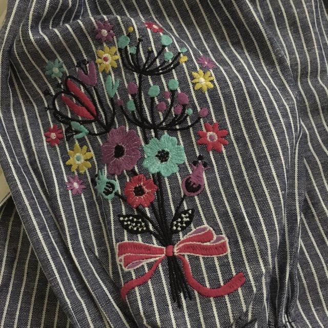 まいく様 おまとめ中 キッズ/ベビー/マタニティのキッズ服女の子用(90cm~)(Tシャツ/カットソー)の商品写真