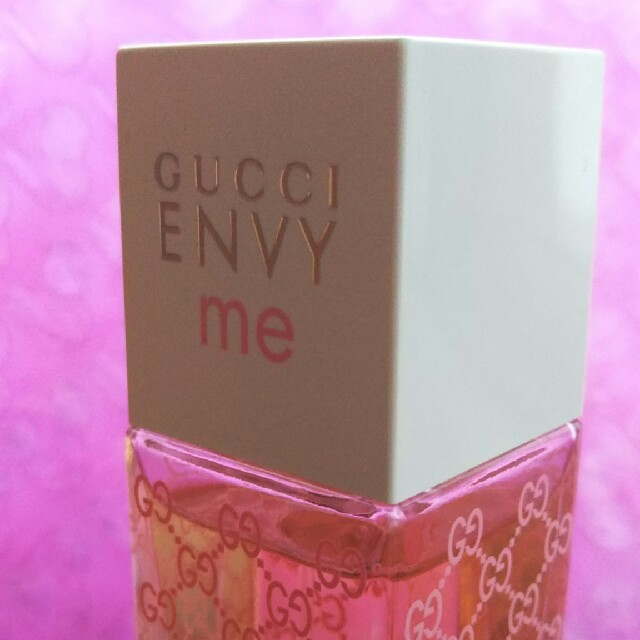Gucci(グッチ)のGUCCI ENVY ME グッチエンビーミー30ml コスメ/美容の香水(香水(女性用))の商品写真