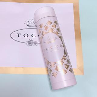 トッカ(TOCCA)の新品 トッカ ノベルティ サーモボトル ステンレス ボトル(タンブラー)