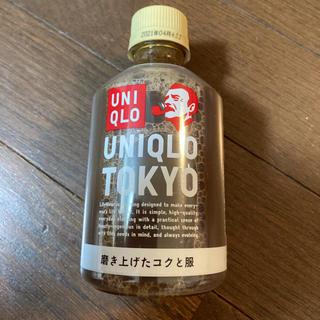 ユニクロ(UNIQLO)の非売品です★UNIQLO TOKYO★サントリーBOSS 280ml(ノベルティグッズ)
