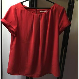 カマイウ(Camaieu)のパリで購入(カットソー(半袖/袖なし))