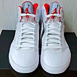 NIKE - 28cm Nike Air Jordan 5 Retro High OG