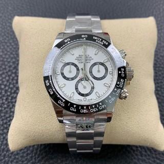 SEIKO - 極美品 !!ROLE Daytonロレック メンズ 腕時計