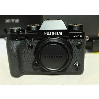 FUJIFILM X-T2 美品