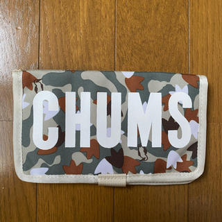 チャムス(CHUMS)のチャムス マルチケース(モバイルケース/カバー)