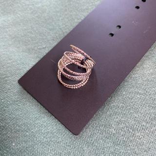フォーエバートゥエンティーワン(FOREVER 21)の指輪 8個セット(リング(指輪))