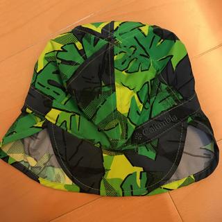 コロンビア(Columbia)のColumbia キッズベビー プール用 帽子(帽子)