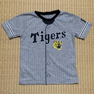 ハンシンタイガース(阪神タイガース)の阪神タイガース 子供 Tシャツ 阪神グッズ(Tシャツ/カットソー)