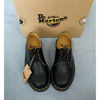 Dr.Martens - UK6 Dr.Martens ドクターマーチン 革靴 3ホール 1461