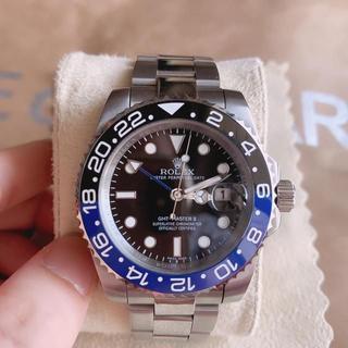 箱付き 高品質 ロレックス ROLEX 自動巻腕時計