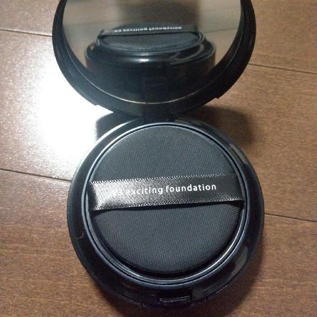 完売中スピケアV3エキサイティングファンデーション V3ファンデーション コスメ/美容のベースメイク/化粧品(ファンデーション)の商品写真