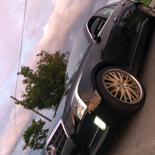 キャデラック(Cadillac)のキャデラックATS(車体)