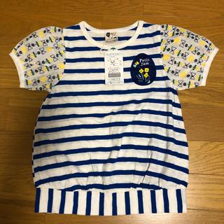 Petit jam - プチジャム Petit jam シャツ Tシャツ カットソー サイズ 120